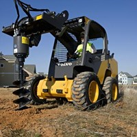 Skid Steer Loaders Thumbnail